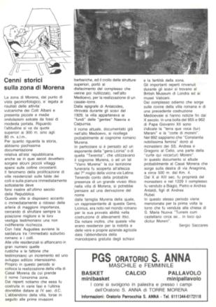 giornalinomorena