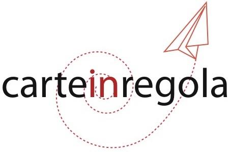 CARTEINREGOLA DEFINITIVO logo TAGLIATO