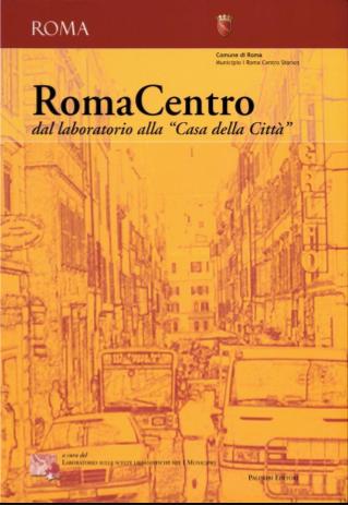 COP ROMA CENTRO CELLAMARE