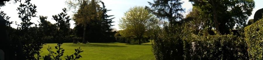 campo da golf aureliane