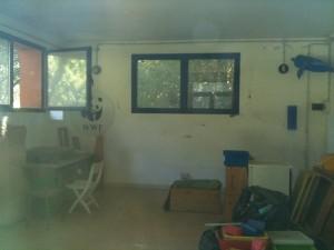 villa ada interno locale ex wwf via salaria 267
