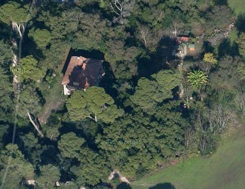villa ada casale delle cavalle madri e casina colonia felina