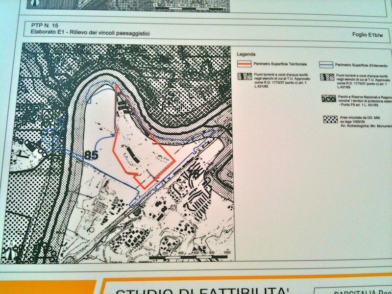STADIO ROMA PTP 15 E1