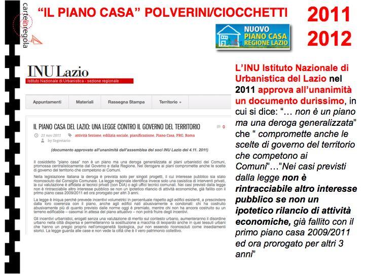 PRES. PIANO CASA 23 settembre16
