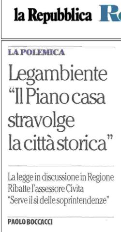 repubblica 23 ottobre 2014