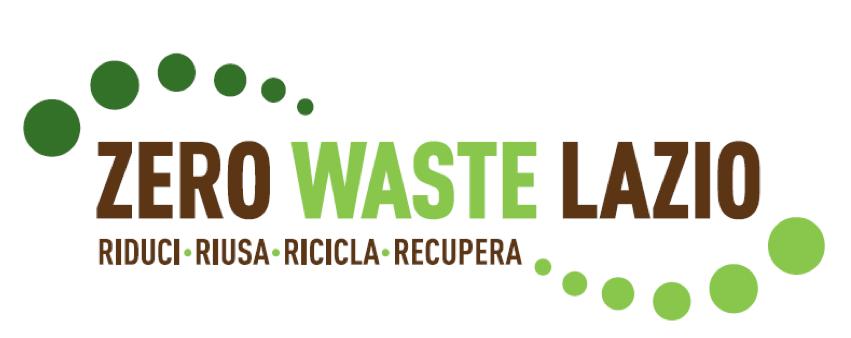 zero waste logo testata