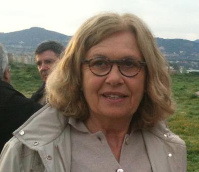 Maria Rosa Torriglia