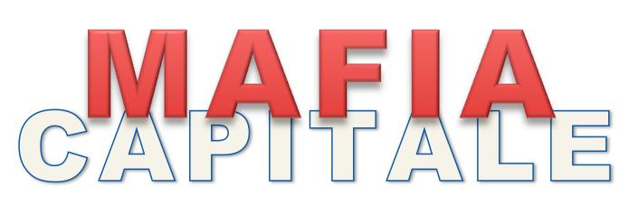 PULSANTE MAFIA CAPITALE