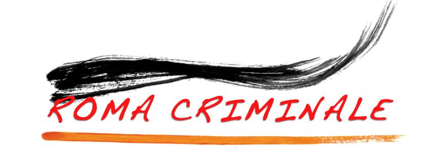ROMA CRIMINALE GRANDE