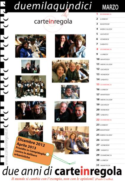 calendario 2015 carteinregola 2