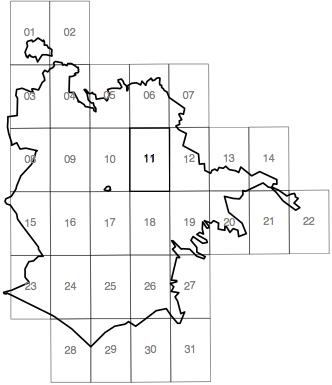 legenda mappa roma pubblica 5