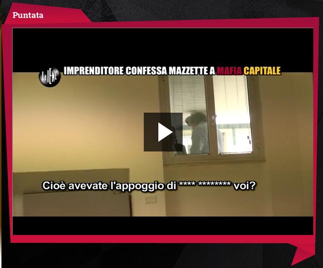 LE IENE SU consorzi housong sociale video 30 4 2015