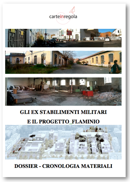 dossier flaminio 1 luglio 2015