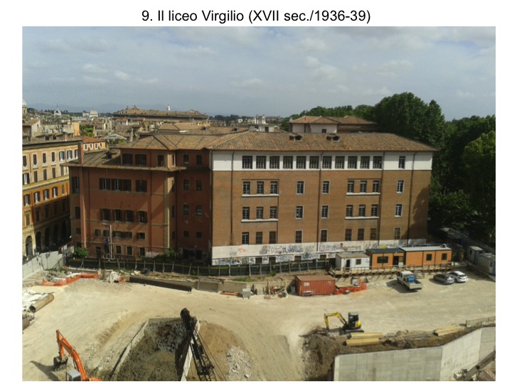 Via Giulia  Museo Diapositiva 10
