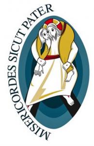 Giubileo misericordia logo