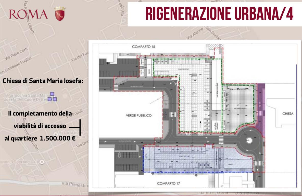 interventi Giubileo Comune Roma 12 ago 2015 .rigenerazione urbana 4