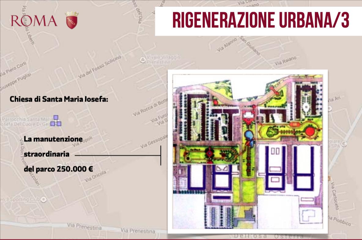 interventi Giubileo Comune Roma 12 ago 2015 rigenerazione urbana 3