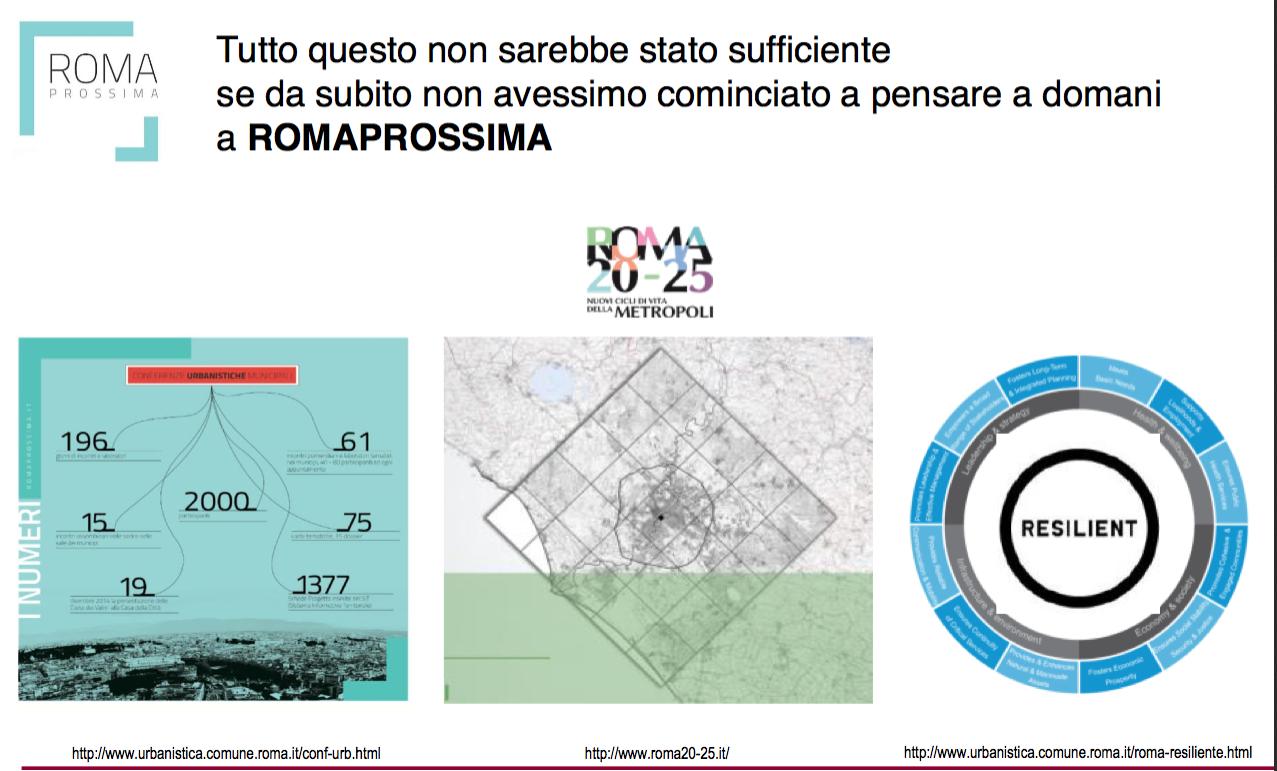 slides caudo conf romaprossima 16