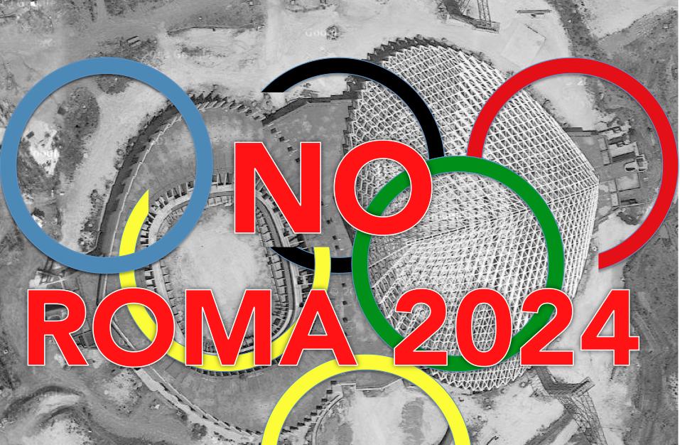No Roma 2024