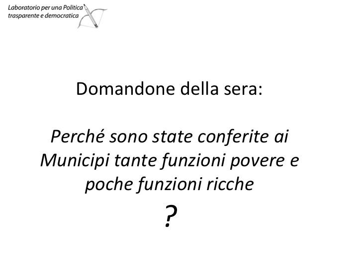 come si governa municipi Diapositiva05