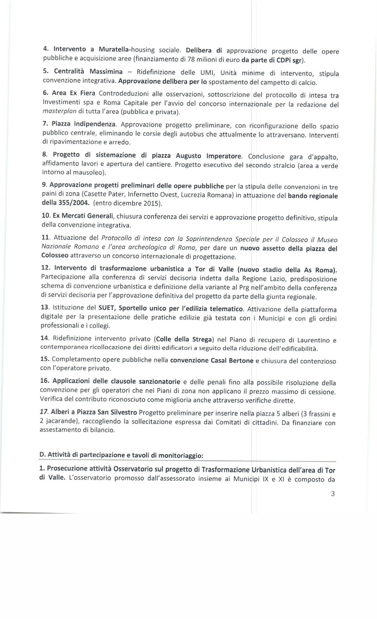 lettera Caudo a commissario 3