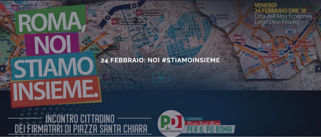 sito piazza santa chiara