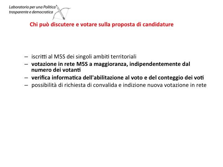 Candidature M5S Gelsomini Filotico Lombardi 3