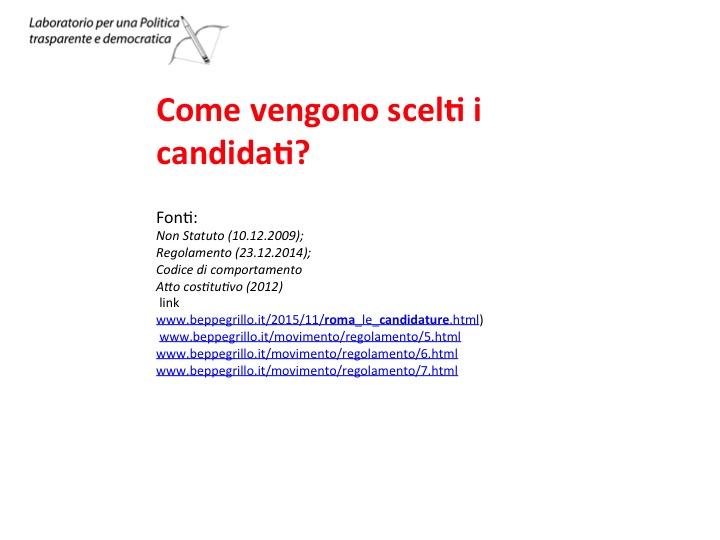 Candidature M5S Gelsomini Filotico Lombardi1