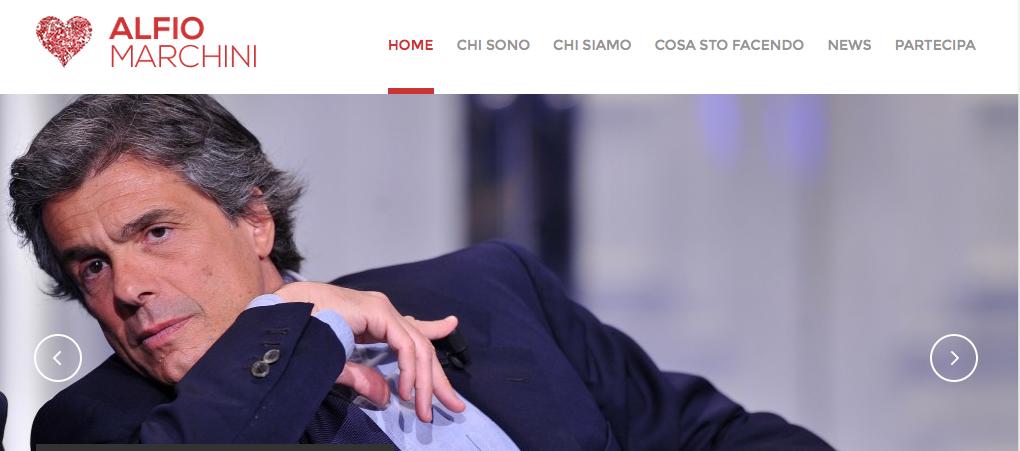 SITO ALFIO MARCHINI GENNAIO 2015