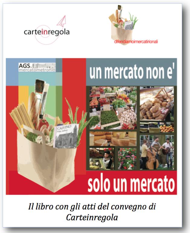 LIBRO MERCATO COPERTINA