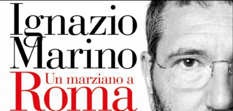 copertina libro Marino