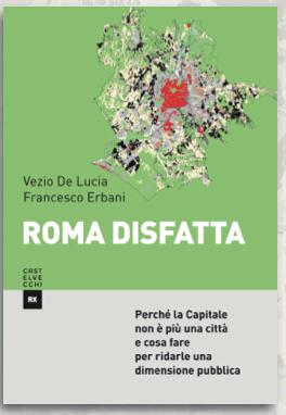 copertina roma disfatta