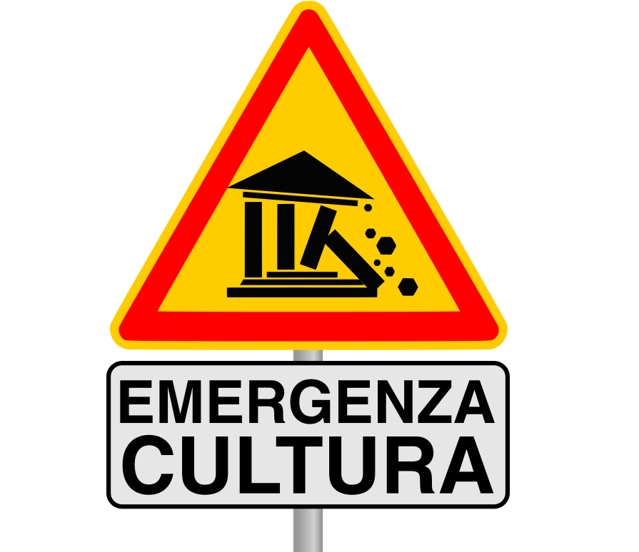 emergenza cultura logo