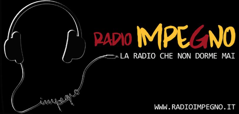 logo radioimpegno