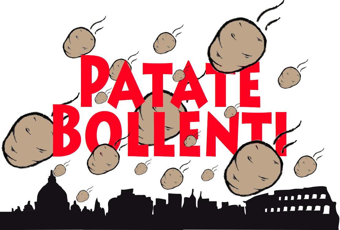 patate bollenti definitivo