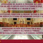consiglieri M5S Romarinasce slide 2