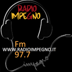 logo radio impegno 97.7