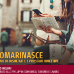 meloni Romarinasce slide 1