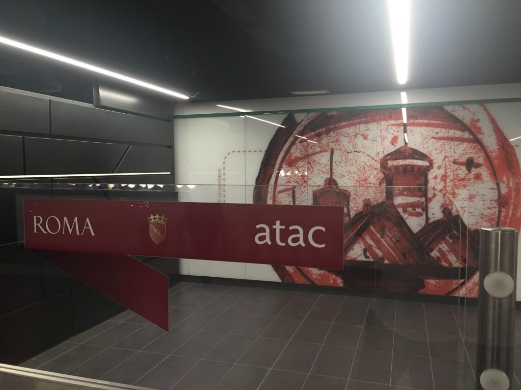 metro c staz san giovanni IMG_4873