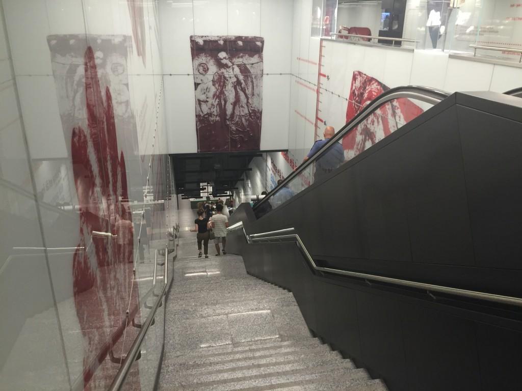 metro c staz san giovanni IMG_4883
