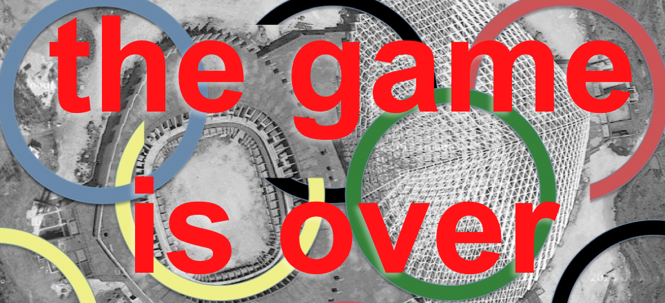 olimpiadi-game-is-over