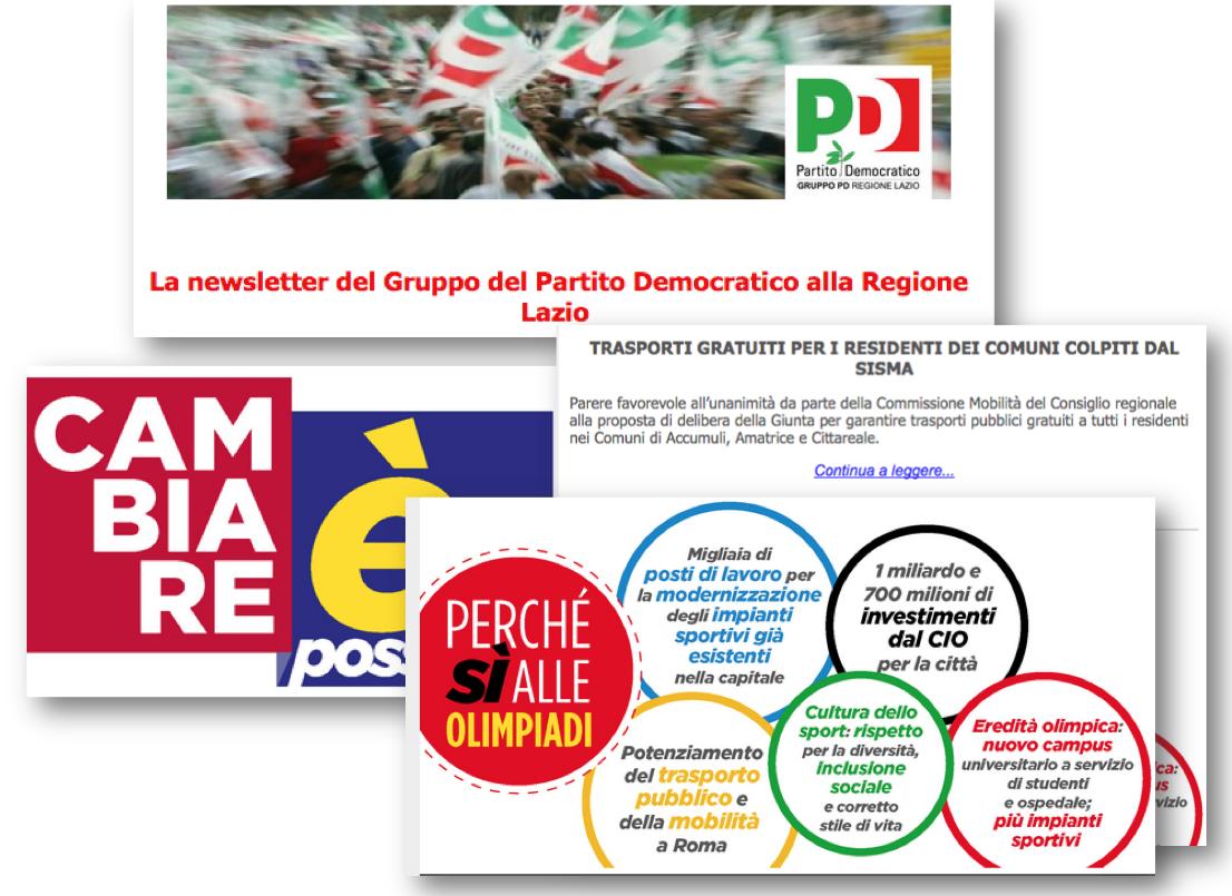 pd-regione-lazio-nuova-newsletter-in-salsa-olimpica