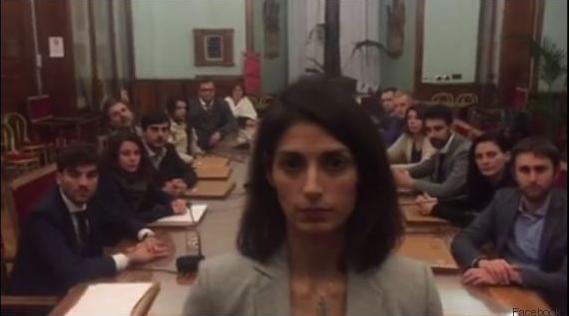 Il video diffuso dopo le dimissioni di Paola Muraro