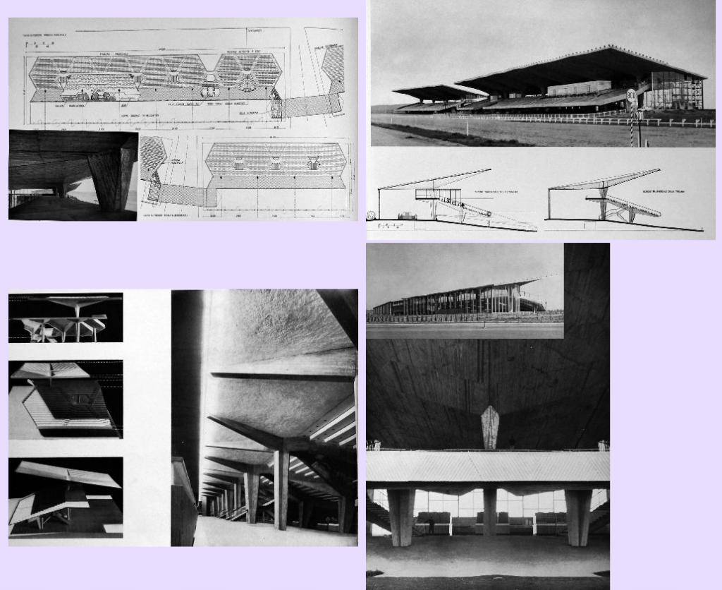 dal sito architetti ippodromo