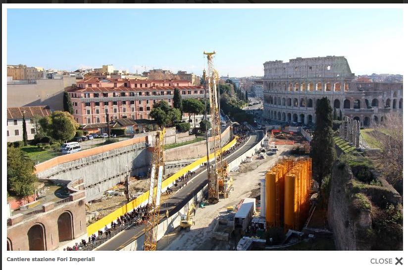 da sito roma metropolitane 22 marzo 2017