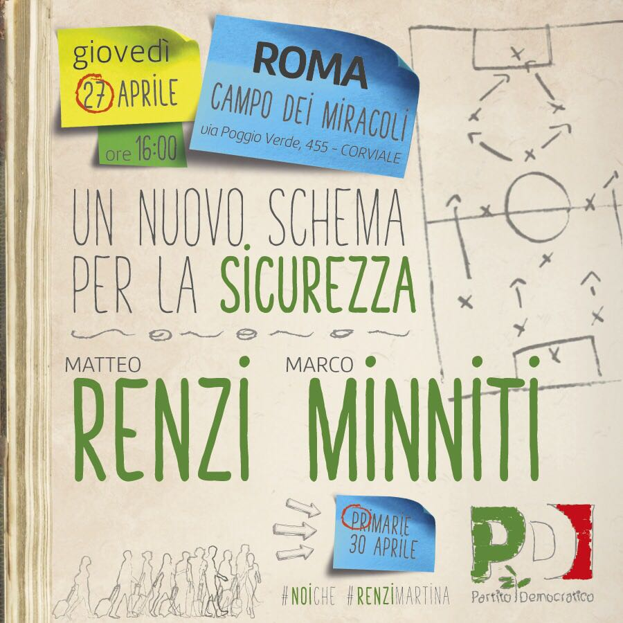 2017 V 2 - Renzi a Corviale