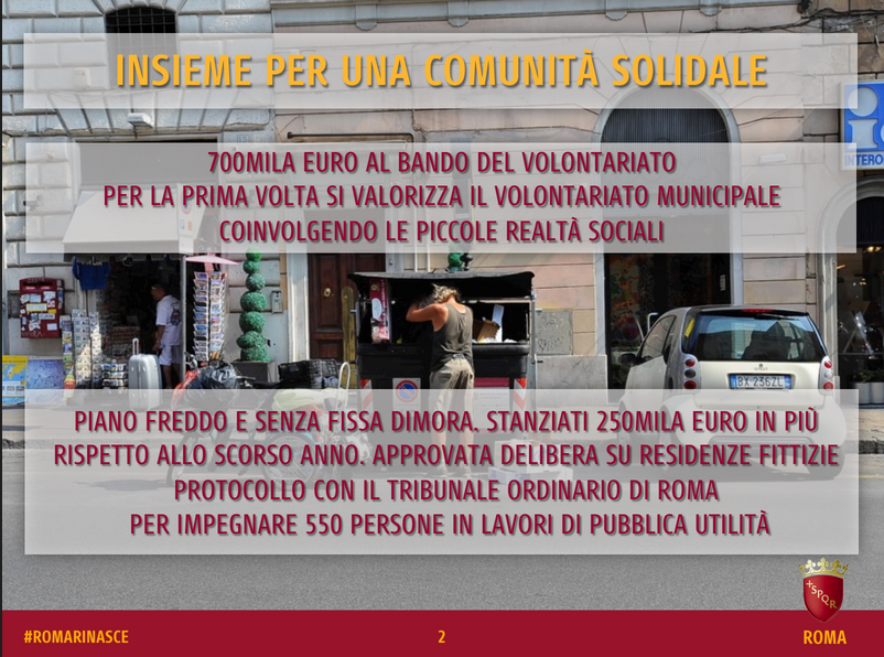 Baldassarre Romarinasce slide 3