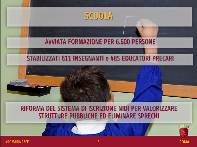 Baldassarre Romarinasce slide 4