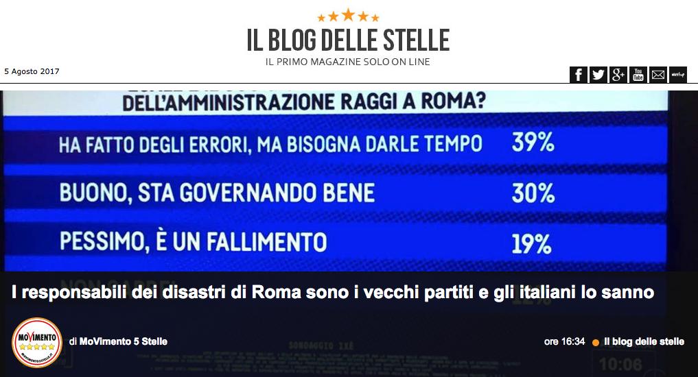 blog beppe grillo srticolo sondaggi Schermata 2017-08-05 alle 10.27.37