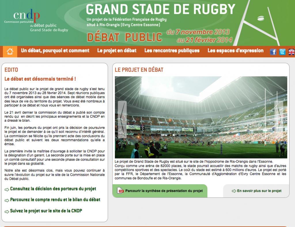 sito francese dibattito dstadio rugby 1